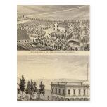 Dyer, Hupers properties Postcard