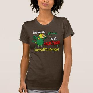 DYH Amazon Molting Dark Tshirt