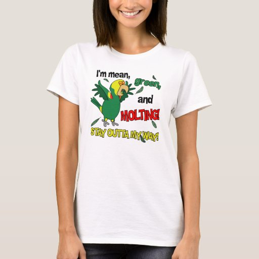 dyh amazon molting tee shirt zazzle. Black Bedroom Furniture Sets. Home Design Ideas