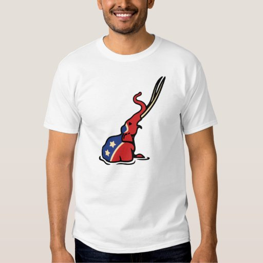 Dying Beast T-Shirt