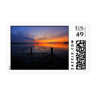 Dying Embers Postage