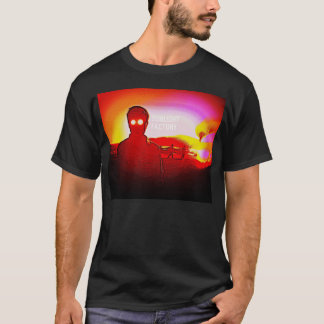 dying planet T-Shirt