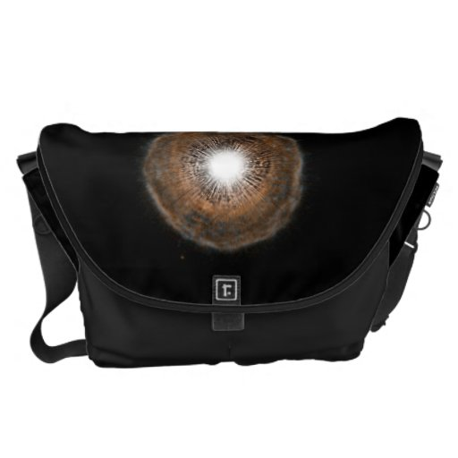 Dying Star Camelopardalis U Cam Courier Bag