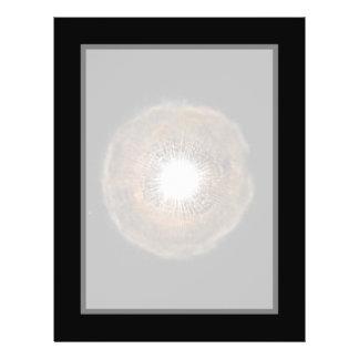 Dying Star Camelopardalis U Cam Flyer Design