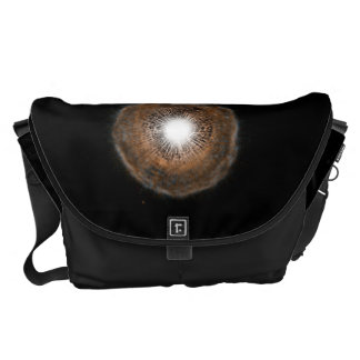 Dying Star Camelopardalis U Cam Messenger Bag