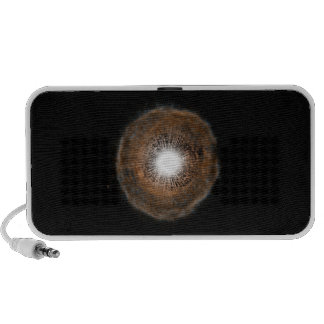 Dying Star Camelopardalis U Cam Laptop Speaker