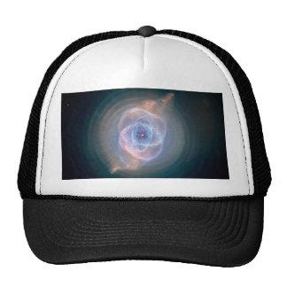 Dying Star: Cat's Eye Nebula Hat