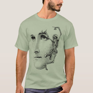 Dying Thoughts T-Shirt