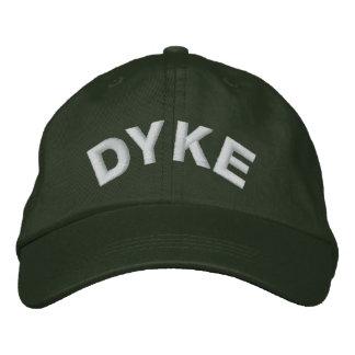 DYKE CAP