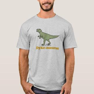 Dyke-osaurus T-Shirt