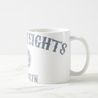 Dyker Heights Coffee Mug