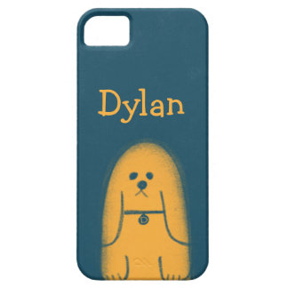 Dylan Dog iPhone 5 Cover