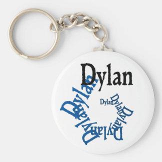 Dylan Keychain