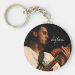 Dylan Keychains