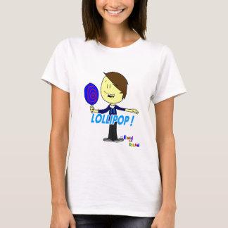 Dylan Lollipop Shirt (Woman's)