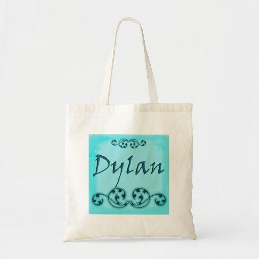 Dylan Ornamental Bag