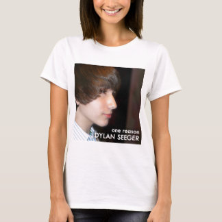Dylan Seeger One Reason T-Shirt