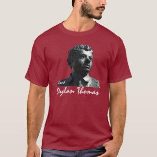 Dylan Thomas T-Shirt