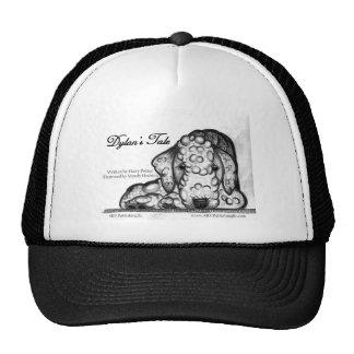 Dylans Tale copyright Trucker Hat