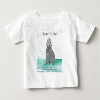 Dylan's Tale Infant T-shirt