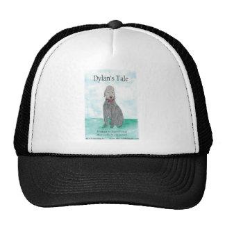 Dylan's Tale Trucker Hat