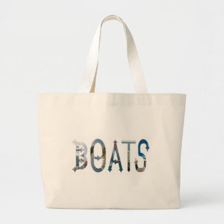 Dymond Speers BOATS BAG