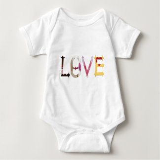 Dymond Speers LOVE BABY CREEPER