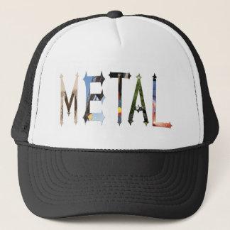 Dymond Speers METAL HAT