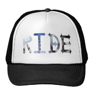 Dymond Speers RIDE TRUCKER HATS