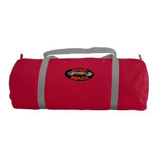 Dyna Maxx Rugged Gym Duffle Bag