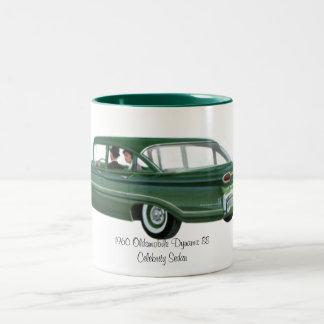 Dynamic 88 Celebrity Sedan Mug