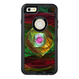 Dynamic Connections Abstract Art OtterBox iPhone 6/6s Plus Case