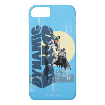 Dynamic Duo Graphic 2 iPhone 8/7 Case