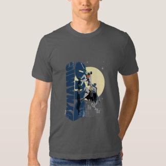 Dynamic Duo Graphic T-shirt