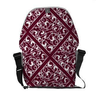 Dynamic Electrifying Brave Sensitive Courier Bag