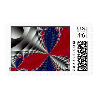 Dynamic Fractal Stamp