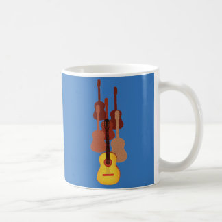 Dynamic Guitars Coffee Mug