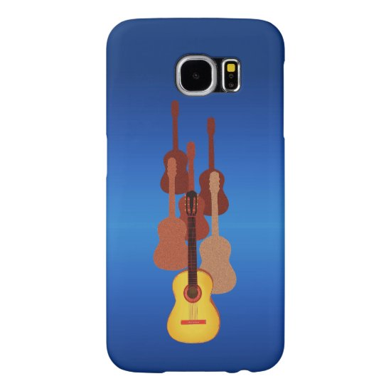 Dynamic Guitars Phone Case