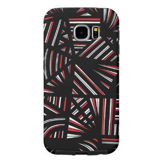 Dynamic Harmonious Esteemed Earnest Samsung Galaxy S6 Case