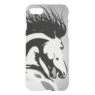 dynamic horse illustration iPhone 7 case