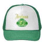 Dynamic Ireland. Hats