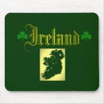 Dynamic Ireland. Mouse Pad
