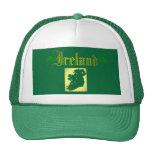 Dynamic Ireland. Trucker Hats