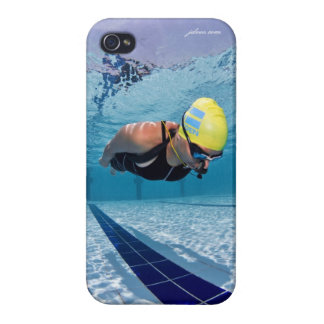 Dynamic No Fins - iPhone 4 iPhone 4/4S Cover