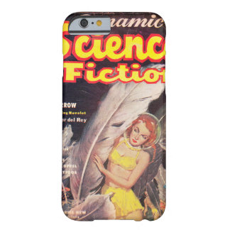 Dynamic Science Fiction v01 n01 (1952-12.Columbia) Barely There iPhone 6 Case