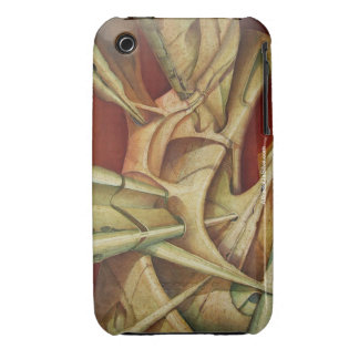 Dynamic Shapes Case-Mate iPhone 3 Cases