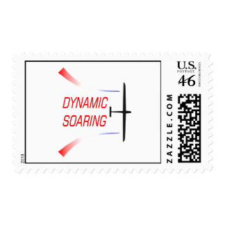 Dynamic Soaring Stamps