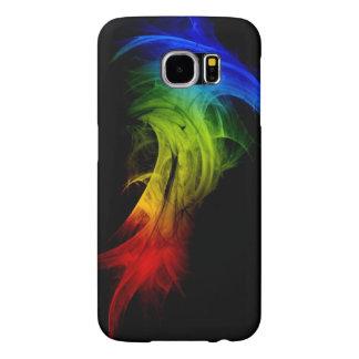 Dynamic style Samsung Galaxy case