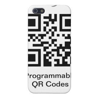 Dynamically Programmable iPhone 4 Case