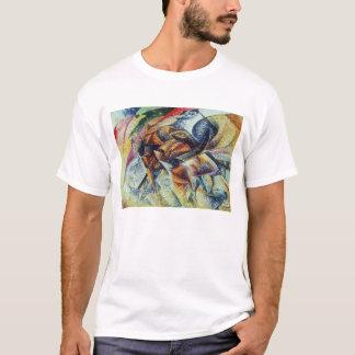 Dynamism of a Cyclist (Dinamismo di un ciclista) 1 T-Shirt